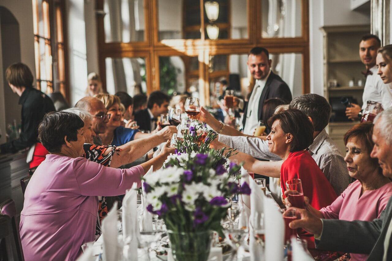 Свадьба Андрея и Екатерины