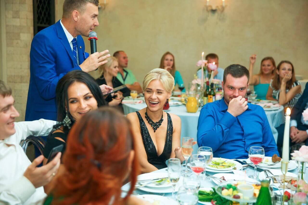 Свадьба Максима и Евгении
