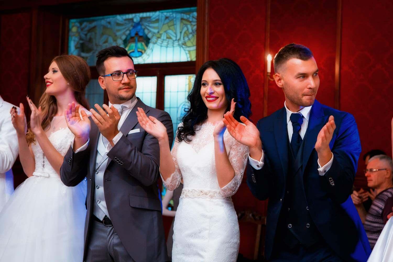 Модный показ Italy Lux Wedding & MICE 2016