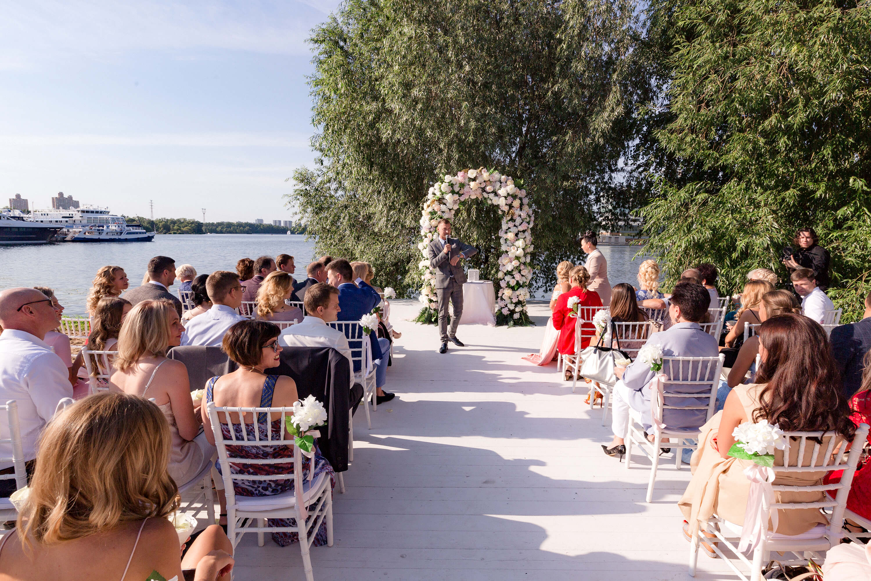 Свадьба Егора и Юли