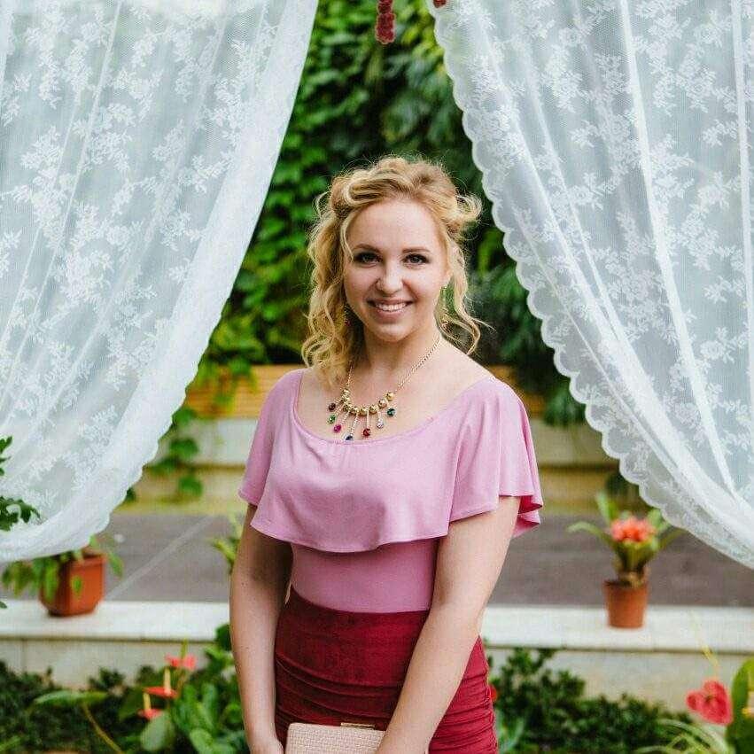 Ирина Рогачева