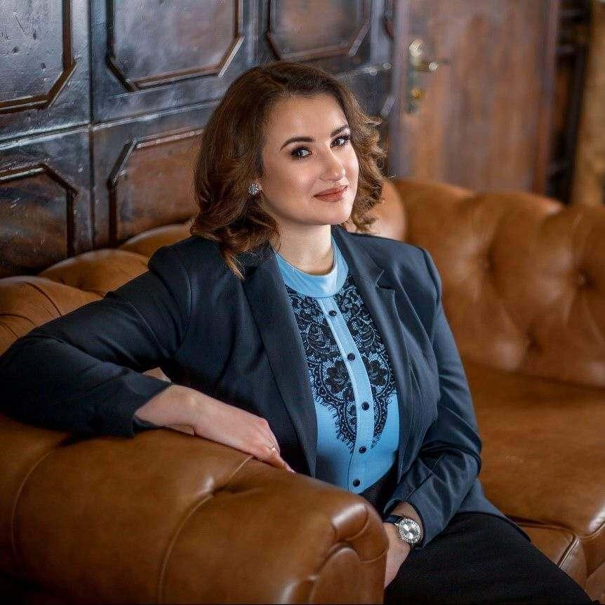 Анна Шипулина