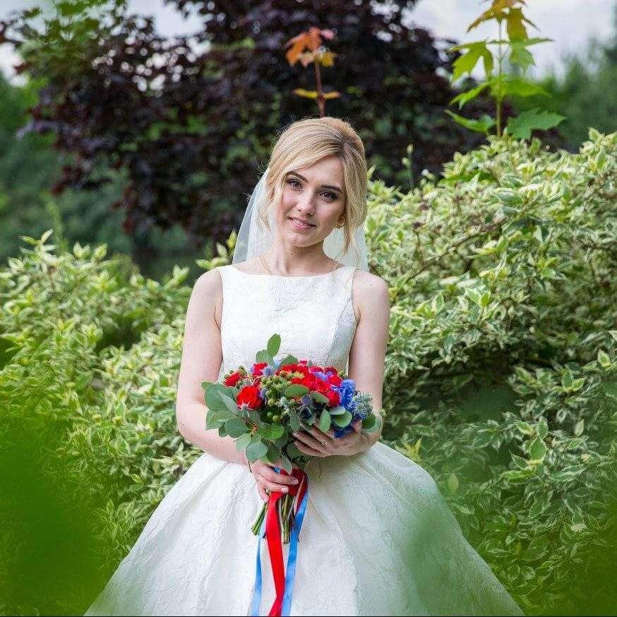 Мария Польянова