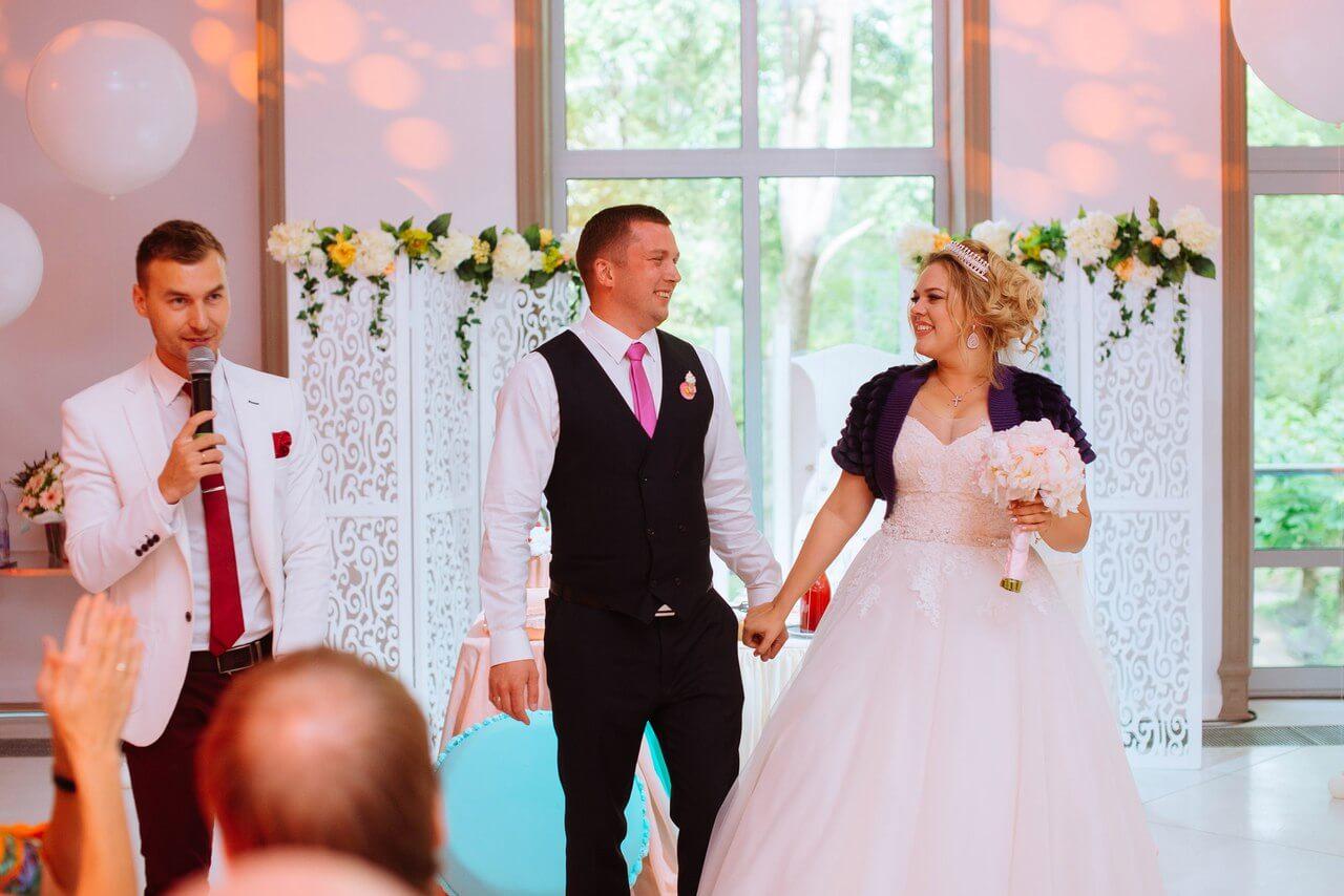 Свадьба Владислава и Вероники